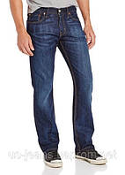 джинсы левис Levis 514 Slim Straight  Shoestring