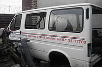 Кузов форд транзит