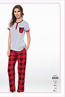 Пижама женская FAWN арт:3325