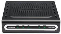 Модем ADSL D-Link DSL-2500U / RU Ethernet ADSL2+ Annex B