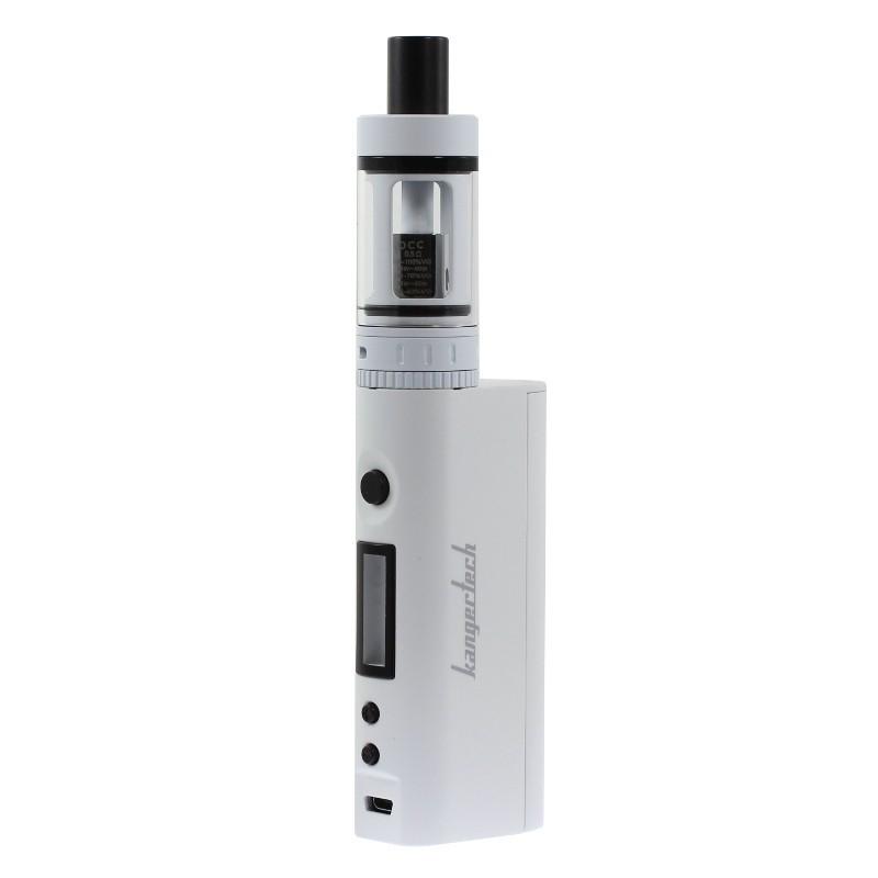 KangerTech Subox NANO 50W White