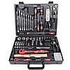 Профессиональный набор инструментов INTERTOOL ET-6099, фото 3