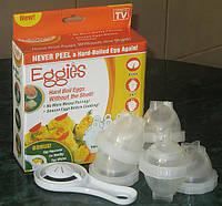 Форма для варки яиц без скорлупы EGGIES     .  se