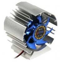 Кулер Titan TTC-CSC31TZ для чипсета материнских плат, 50x50x10 мм, Z-Bearing, 5000 RPM