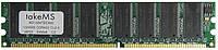 Модуль памяти DDR 1 GB TakeMS (400 MHz), Bulk