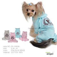 Спортивный костюм Puppy Angel PA-OR096 Winner's Running для собак, фото 1