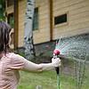 Пистолет-распылитель для полива INTERTOOL GE-0002, фото 3