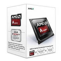 Процессор AMD FM2 A4-4000, 3 GHz, Box, 1 MB, 2xCore HD7480D, Richland, 65 W
