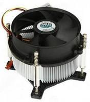Вентилятор для ЦП Cooler Master DP6-9HDSA-0L-GP LGA1150/1155/1156, 3 pin, 2200 RPM, 23.8 dBa