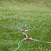 Дождеватель круговой с вращающейся головкой на костыле INTERTOOL GE-0055, фото 2