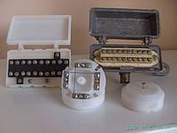 Коробка телефонная КРТН-10, КРТУ-10