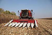 Комплекты оборудования для уборки кукурузы на зерно КОК-8-2