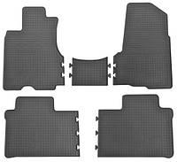 Резиновые коврики для Honda CR-V  II 2001-2006 (STINGRAY)