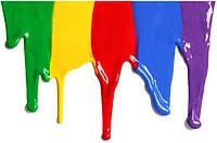 Новая резиновая краска