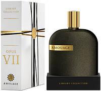 Мужская парфюмированная вода Amouage Library Collection Opus VII  ( TESTER )  LUX - Лицензия