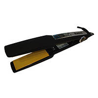 Утюжок для выпрямления волос Kemei KM1588, керамическое покрытие, терморегулятор, 45 Вт, 220 В