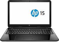 "Ноутбук HP Pavilion 15-D000SR 15.6"" HD LED AMD E1-2100 (1.0 GHz)/4GB/500GB/AMD Radeon HD8570M/BT/Wi-"