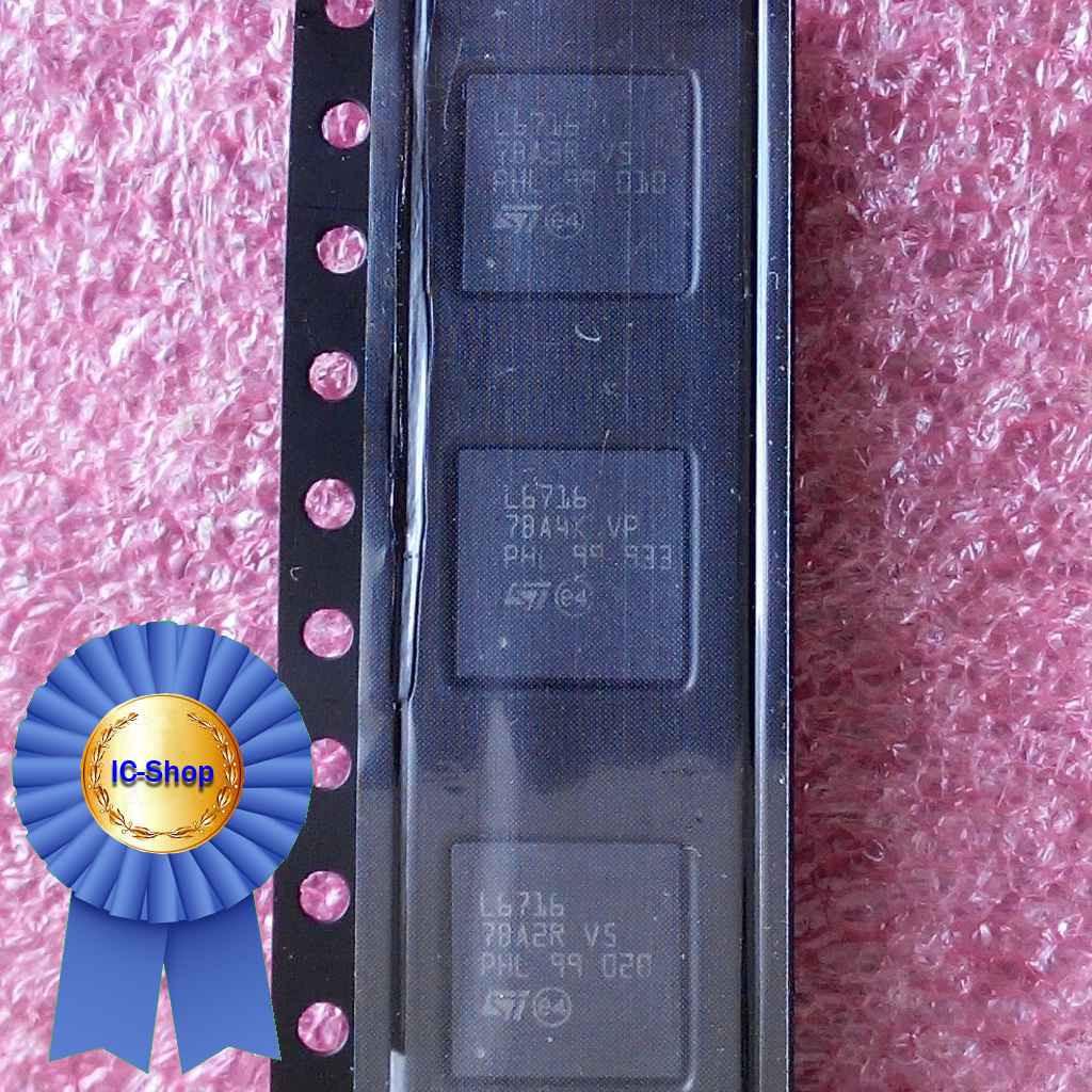 Микросхема L6716