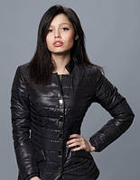 Женская молодежная демисезонная куртка
