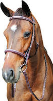 Уздечка, Comfort, для лошади и пони