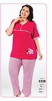 Пижама женская батал FAWN арт:3328