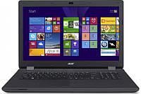 "Ноутбук Acer Aspire ES1-711-P4EU 17.3"" Intel Pentium N3540 (2.16 GHz)/4GB/500GB/Intel HD Graphics/Wi"