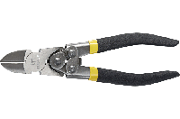 Кусачки боковые с шарниром, 180 мм,  TOPEX  32D138