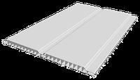 Панель шовная НЕТСо 100 x 6000 мм (белая матовая)