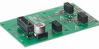 Board 3s SKYPER 32 R - плата-адаптер для подключения IGBT драйвера к силовым ключам в корпусе SEMiX® 3s