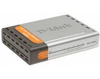 Коммутатор TP-Link DES-1005D, 5 портов, 10/100 Mbps