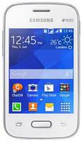 "Смартфон Samsung Pocket 2 G110 Экран 3,2"" (240х320) Процессор 1 ГГц/ОЗУ 512 Мб/4 Гб/2Мп/поддержка ми"