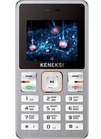 Мобильный телефон KENEKSI ART M2 моноблок / камера 0.3 Мп / Bluetooth 2.1 / поддержка карт памяти mi