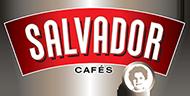 Кофе в зернах Salvador