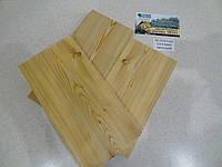 Доска пола 27х135х2000 СОРТ А, Сибирская лиственница, деревянный настил