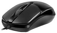 Мышь SVEN RX-112 Black, PS/2