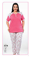 Пижама женская батал FAWN арт:3310