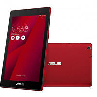 """Планшет 7"""" ASUS Z170CG-1C014A IPS/Intel x3-C3230(QC)/1/8/3G/2xCam/Android 5.0/Red"""
