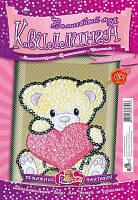 52-1008 Набор квилинга Любимый медвежонок № УП-162