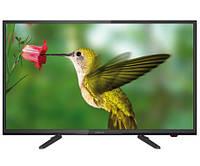"Телевизор 32"" LCD Manta LED93204 HD Ready,DVB-T/C,2 x 10W, 3*HDMI, USB"