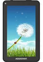 Планшет  Assistant AP-720 7'IPS Экран  (800х480) емкостный Multi-Touch / Rockchip RK2926 (1 ГГц) / О