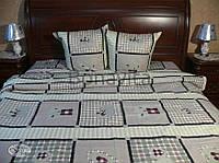 Качественное постельное белье бязь оптом и в розницу двуспальное