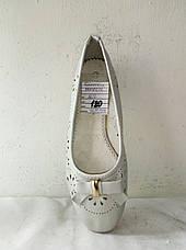 Балетки SAMDECE, фото 3