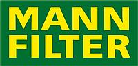 Фильтр воздушный 643331 Claas  CF1300 MANN-FILTER