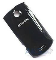 Задняя часть корпуса (крышка аккумулятора) Samsung S5620 Original Black