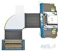 Шлейф для Samsung T320 Galaxy Tab Pro 8.4 с разъемом зарядки (11 pin) Original