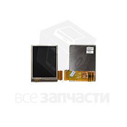 Дисплей для мобильных телефонов Asus P505, P525, P535, с сенсорным экраном