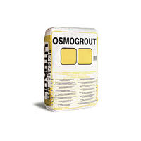 Гидроизоляция проникающего действия для внутренних и наружных работ OSMOGROUT 25кг