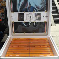 Инкубатор Рябушка 150 яиц Смарт плюс цифровой с механическим переворотом яиц плёночный нагрев