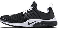 Мужские кроссовки Nike Air Presto Breeze Quickstrike Black/White