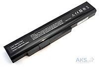 Аккумулятор для ноутбука MSI A32-A15 (CR640, CX640, A6400) 10,8V 5200mAh Black